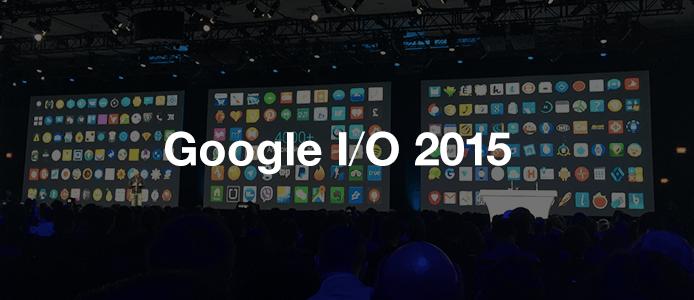新卒エンジニアがGoogle I/O 2015に参加するためにサンフランシスコに行ってきました